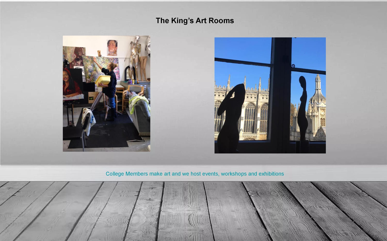 Kings Art Room Gallery 1  Page-1