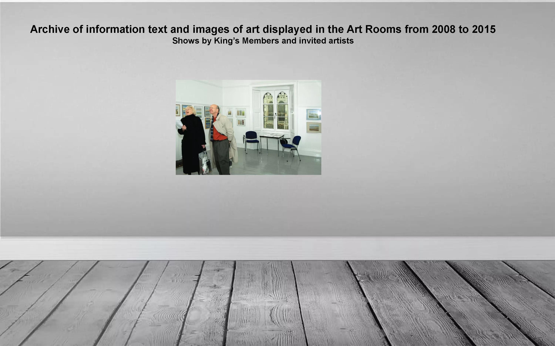 Kings Art Room Gallery 2  Page-1