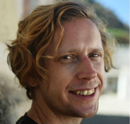 Edward Zychowicz-Coghill- Junior Research Fellow