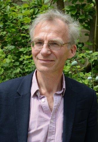Robin Osborne- Director of the Silk Roads Programme