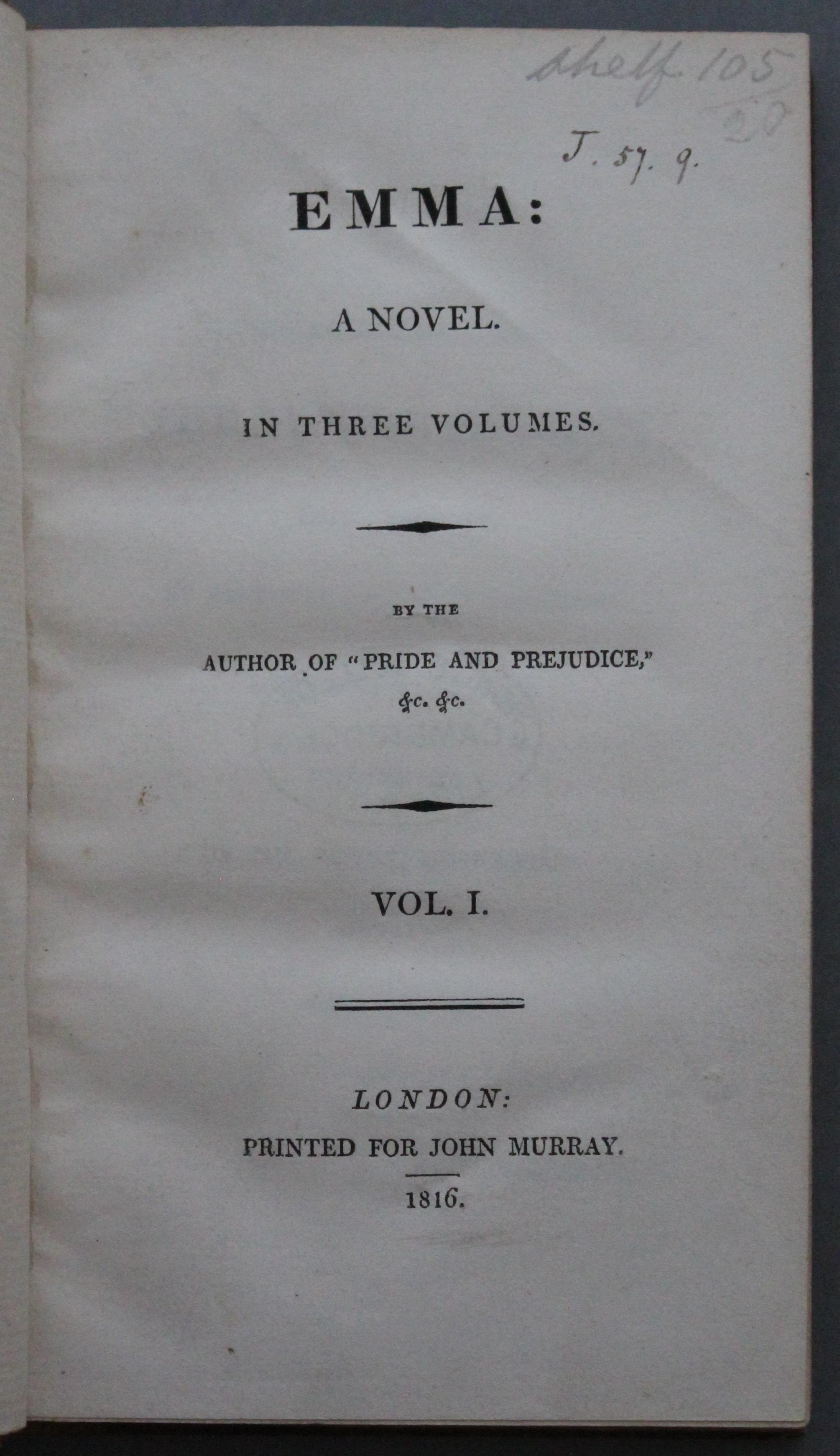Thackeray.J.57.10 title page