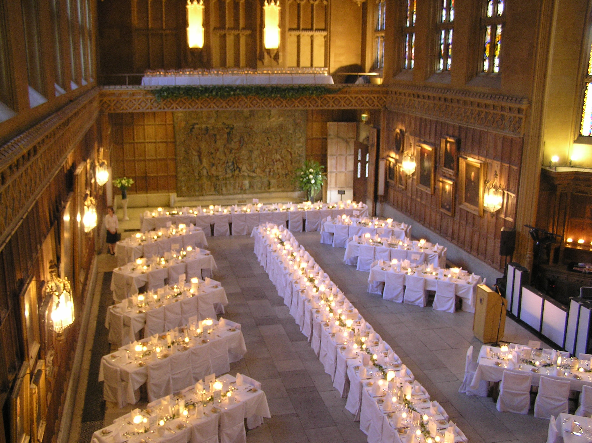 Hall Wedding 3