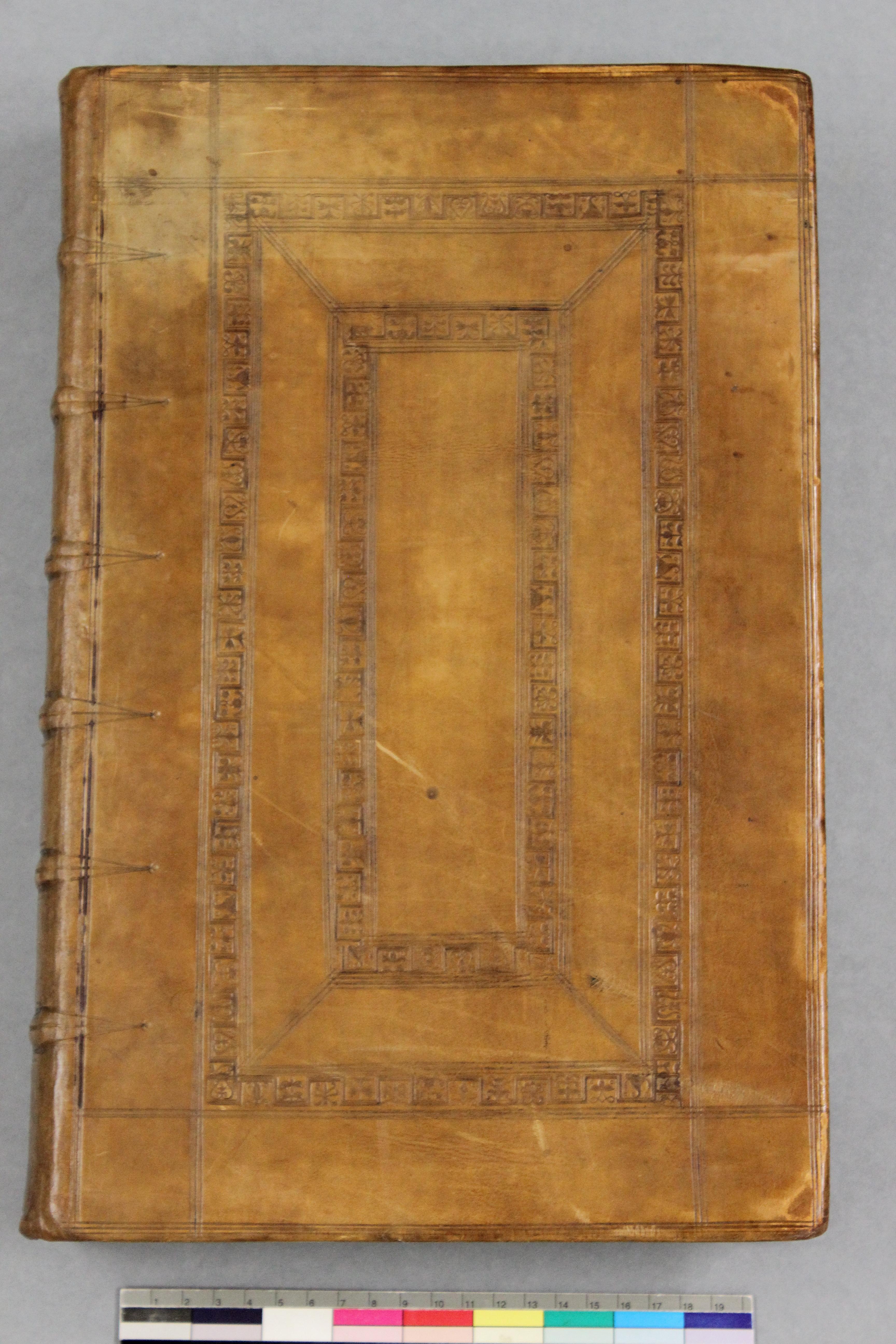 Fourth Folio 5