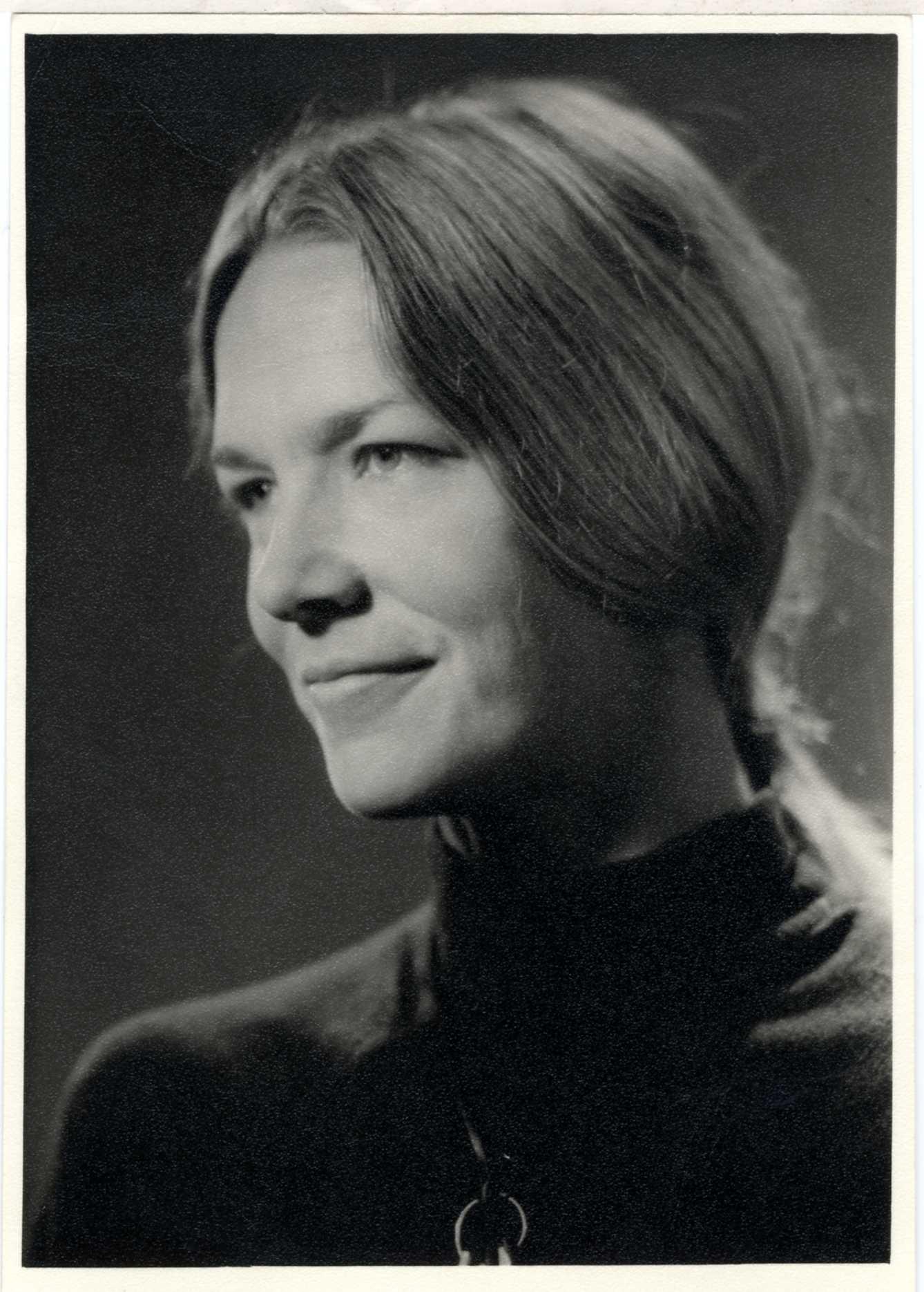 Tess Adkins. [Coll Ph 217]