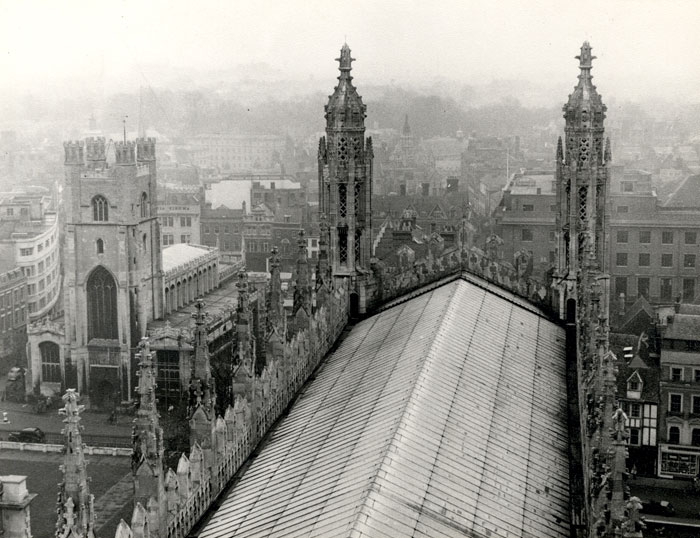View from the Chapel roof (Coll-Ph-0563)
