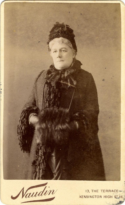Louisa Whichelo. [EMF/27/140]
