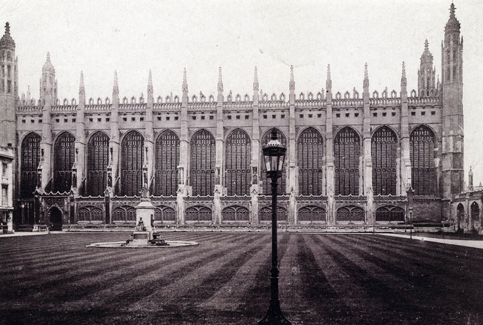 Chapel and fountain (EMF/27/238)