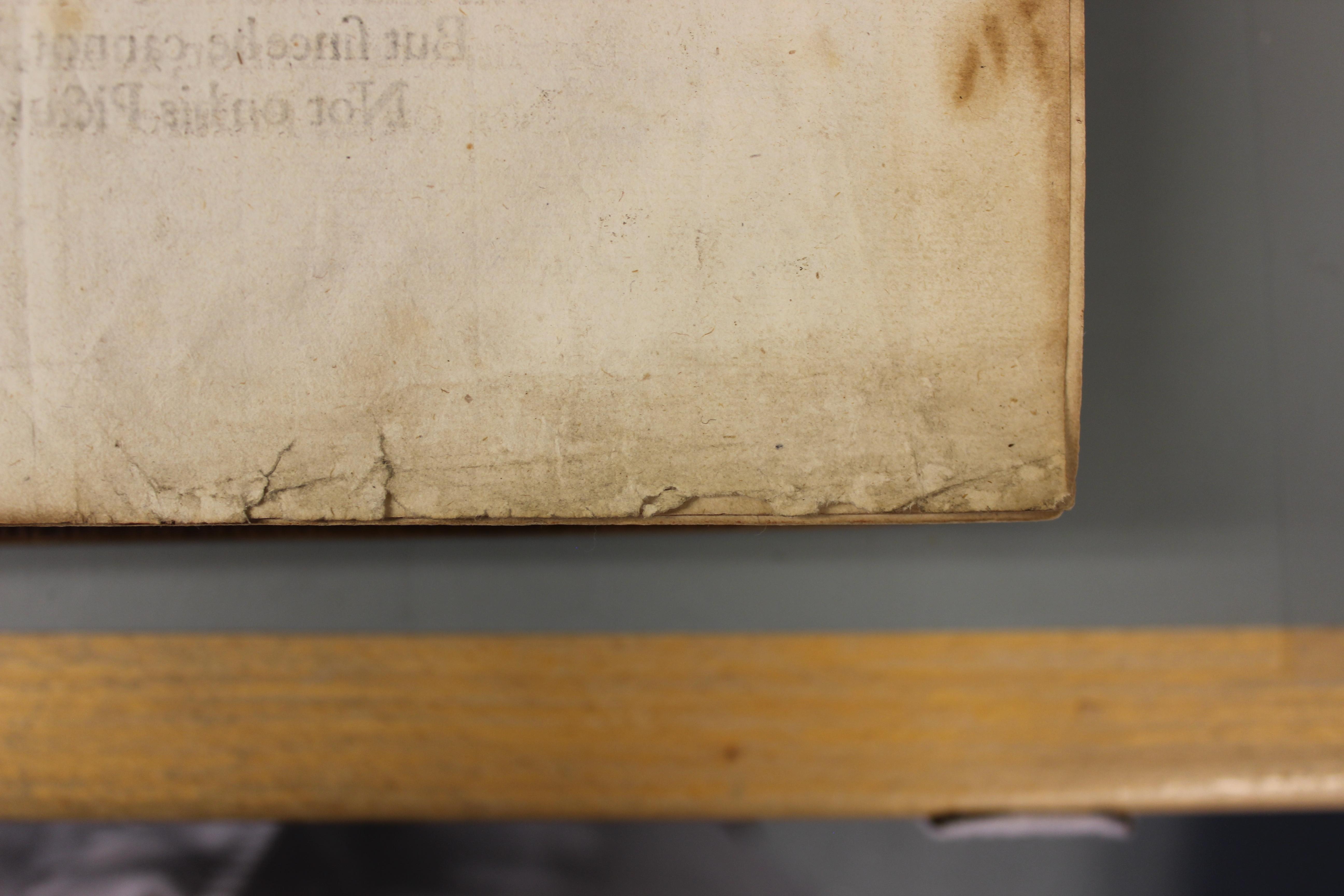 Fouth Folio 16