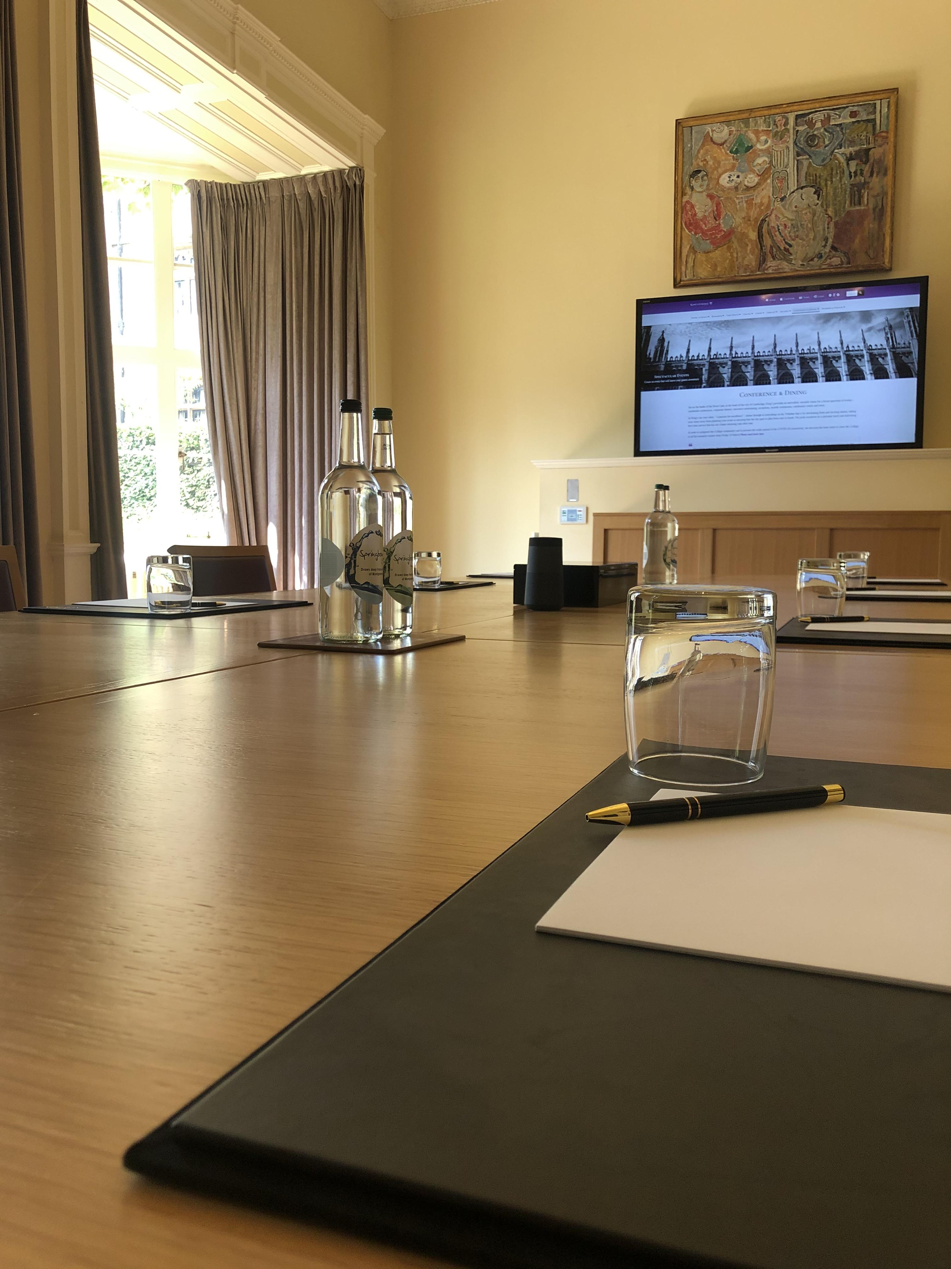 Audit Room Conferences 2