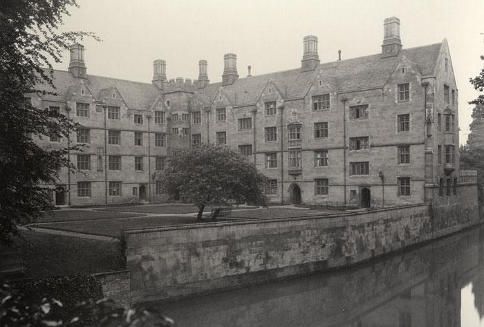 Bodley's Building (c. 1909-1912;  KCAC/1/3/6/4/3)