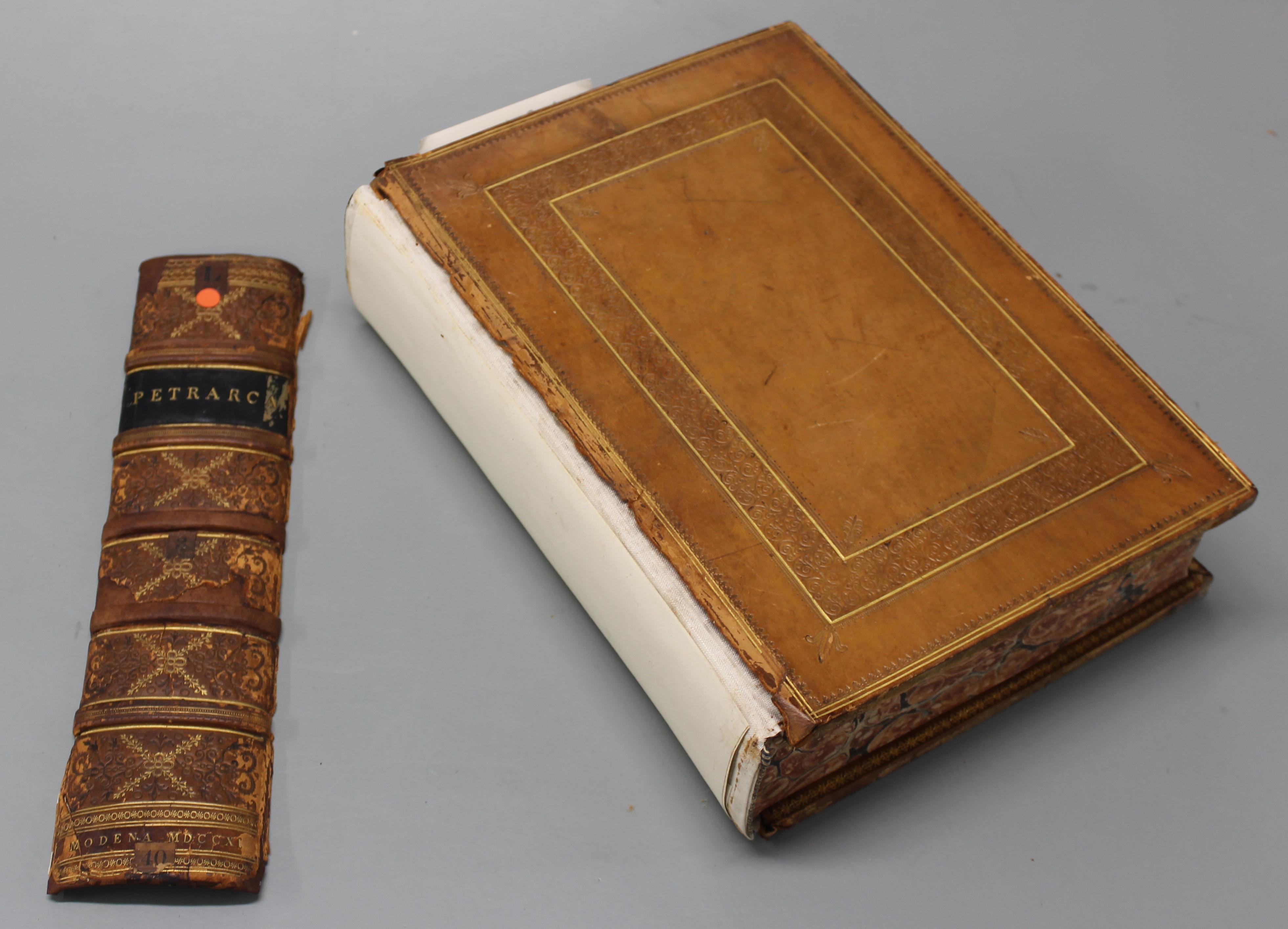 Petrarca 8