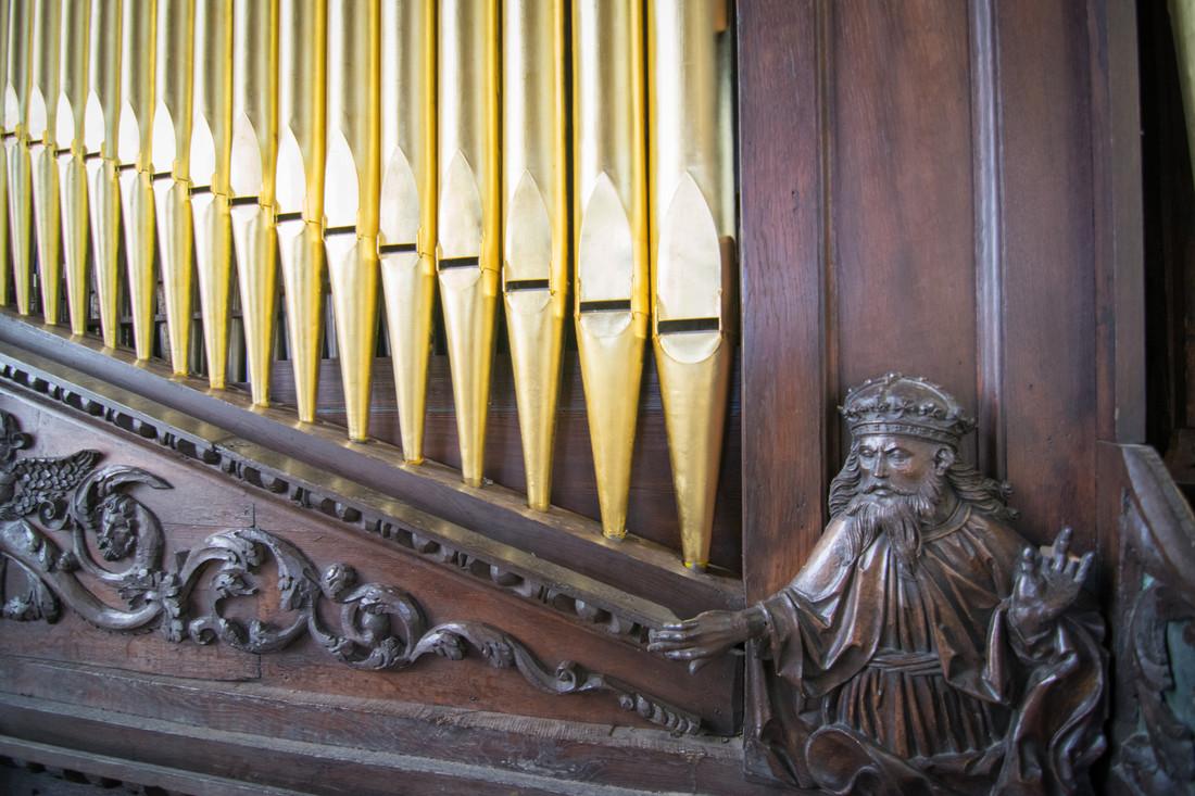 King's Organ