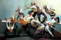 john-clark-painting