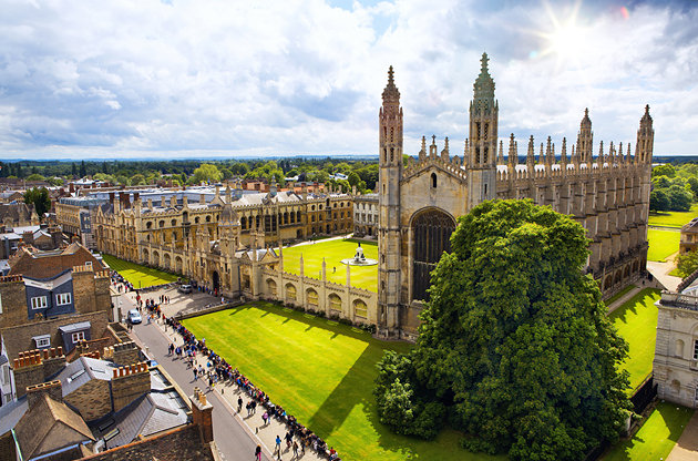 cambridge-university