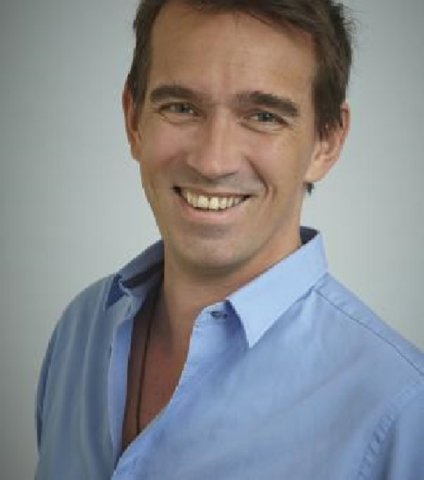 Peter Frankopan - Associate Director of the Silk Roads Programme