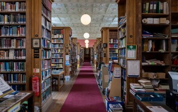 Kings's College Cambridge |