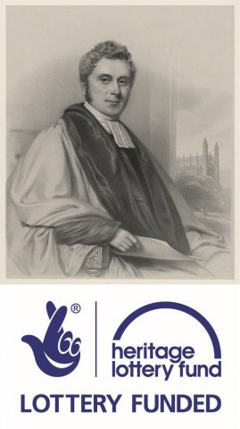 George Thackeray