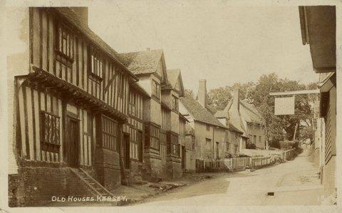 Estates: Tenants of Kersey Priory Manor | kings cam ac uk