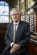 Sir Stephen Cleobury