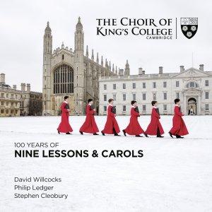 Recordings   Kings's College Cambridge