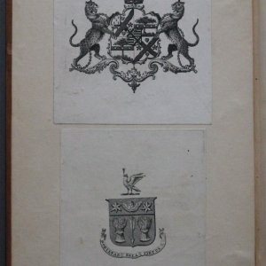 Thackeray.J.57.1_Bookplates