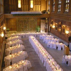 Hall Wedding 3