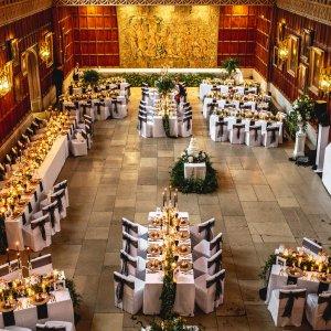 Hall Wedding 4
