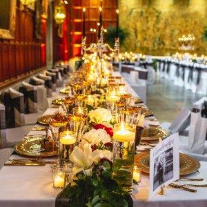 Hall Wedding 5