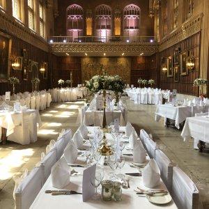 Hall Wedding 6