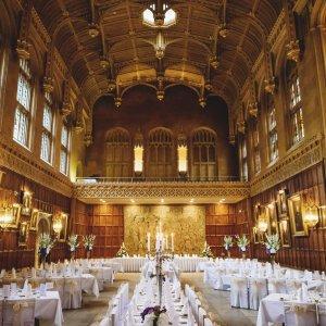 Hall Wedding 7