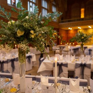Hall Wedding 8