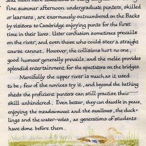 News on Newnham, Lytton Strachey (1968)