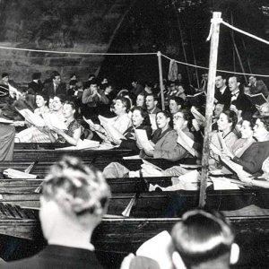 Madrigals at May Week (1949)