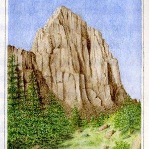 Mount Edith (Canadian Rockies)