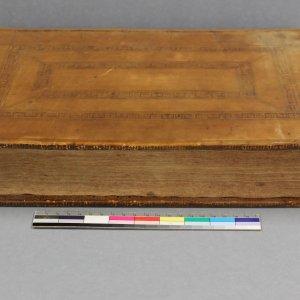 Fourth Folio 22