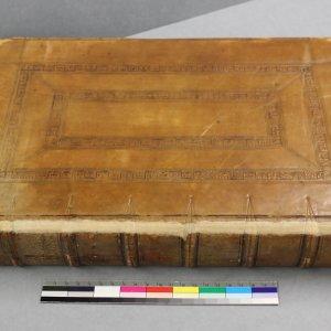 Fourth Folio 4
