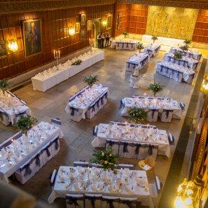 Hall Wedding 1