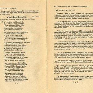 Festival 1940 page 2