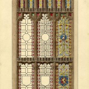 Heraldic Glass image