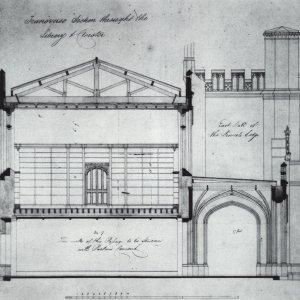 Wilkins building image