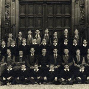 1947 choir