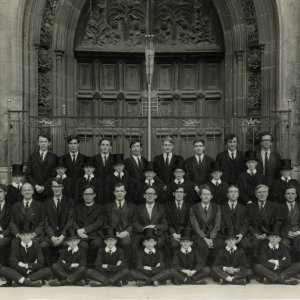 1968 choir