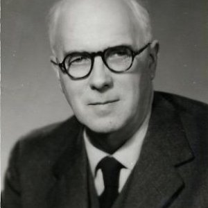 Richard Bevan Braithwaite. [KCPH/3/5]