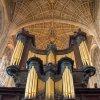 The King's College Chapel organ